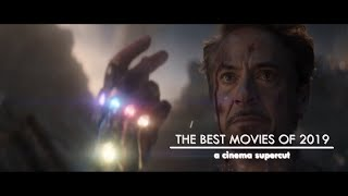 The Best Movies of 2019 | A Cinema Supercut