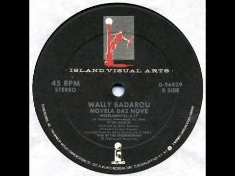 Wally Badarou -- Novela Das Nove (1985)