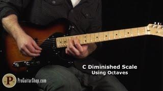 Radiohead - Just Guitar Lesson