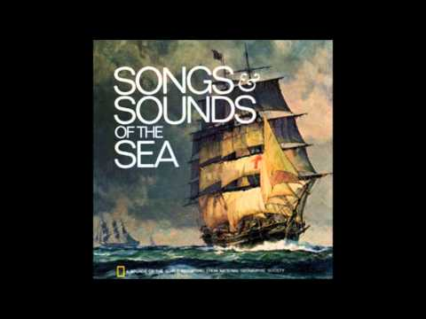 Songs & Sounds of the Sea - Jolly Roving Tar