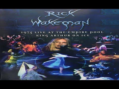 Rick Wakeman - King Arthur (Live)