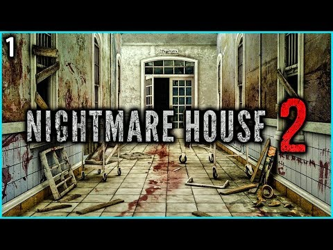 d6bfd77e21bb Welcome to my playthrough of NIGHTMARE HOUSE 2 which is a Half Life 2 Mod  also known as HL2 for short. Now my Nightmare House 2 Walkthrough Gameplay  is a ...