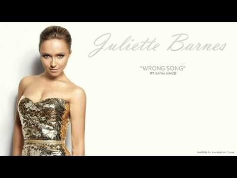 Juliette Barnes ft. Rayna James - Wrong Song