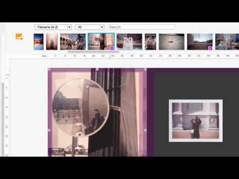 Design Your Book With BookWright, Blurb's Book Publishing Software