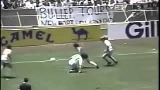 1986 Diego Maradona vs England - World Cup
