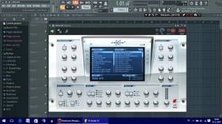 FL Studio 12 - - - Alan Walker - Fade Tutorial [Alan Walker Style]