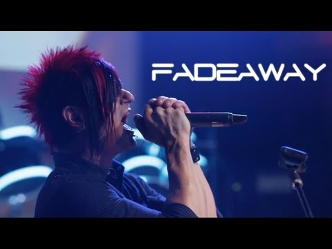Celldweller - Fadeaway (Live Upon A Blackstar)