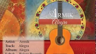 Armik - Alegra (Romantic Spanish Guitar) - Official