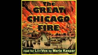 Great Chicago Fire by Charles Cole Hine - 9/17. Pamphlet 2 - Mrs. Leary