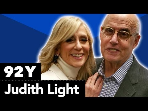 Judith Light with Jeffrey Tambor