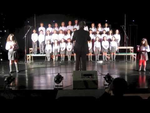 Coro Infantil da EB de Santa Cruz/Trindade de Chaves