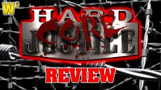 TNA Hardcore Justice 2010 Review | Wrestling With Wregret