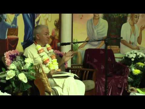 Шримад Бхагаватам 5.2.12-14 - Чайтанья Чандра Чаран прабху