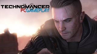 The Technomancer Gameplay (PC HD)