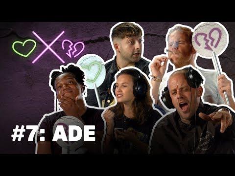 Martin Garrix, drugs en afters: dít vinden Jonna Fraser & Jebroer van ADE | LOVERS x HATERS | #7