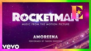"Cast Of ""Rocketman"" - Amoreena (Visualiser)"