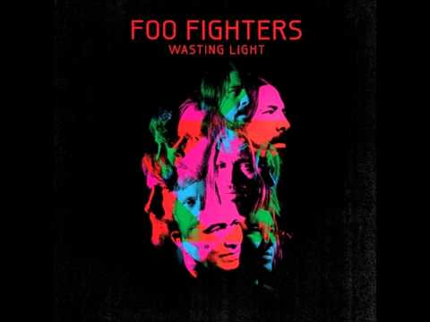 Foo Fighters - White Limo (With Lyrics)