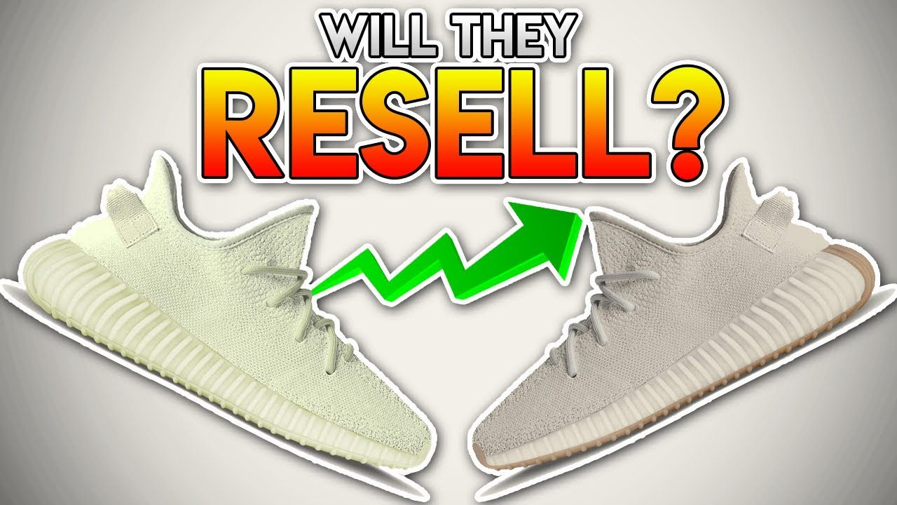 Will The Upcoming Yeezy 350 Boost V2 RESELL    Worth The Cop