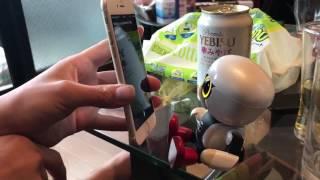 キロボ vs Siri
