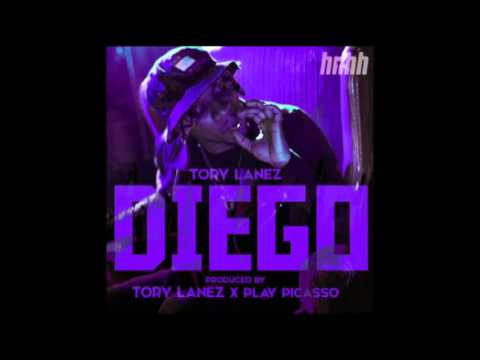 Diego- Tory Lanez (Chopped and Screwed)