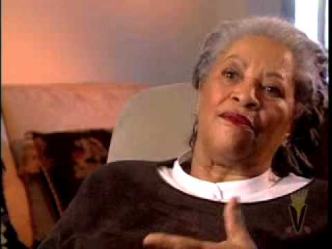 Toni Morrison : Beloved