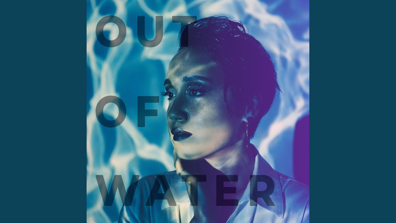 Amy D. - Out of Water