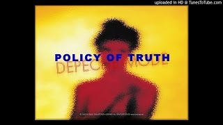 Depeche Mode - Policy Of Truth (Pavlov Mao