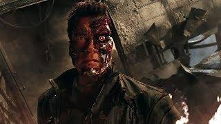I'M BACK | Terminator 3 [Open Matte 1.78:1]
