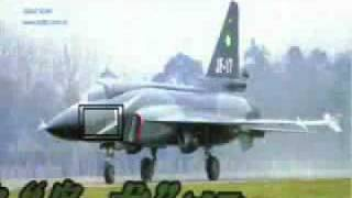 A Pakistani clown commented for JF-17 Thunder.flv