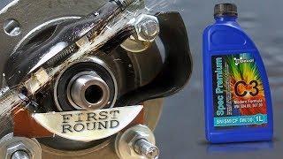 Specol Spec Premium C3 5W30 Jak skutecznie olej chroni silnik?