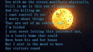 Professor Green-Forever Falling Lyrics