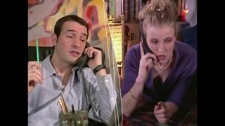 Un gars une fille - au téléphone - compilation