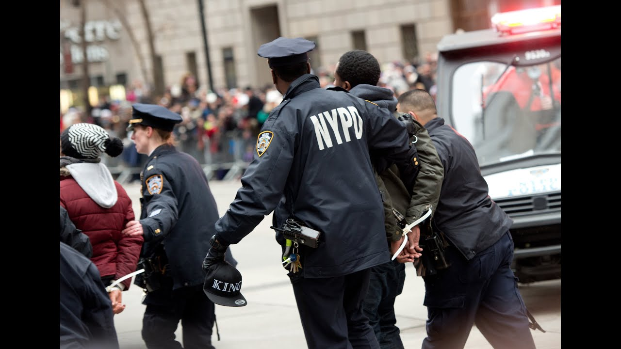 Advice on hookup a police officer