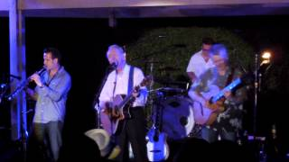 Night Train To Munich - Al Stewart, Peter White & Eric Marienthal (Smooth Jazz Family)