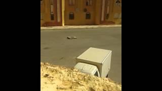 مدينة بليل الجديدة حاسي الرمل