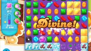 Candy Crush Soda Saga Level 924 - NO BOOSTERS