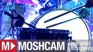 The Temper Trap - Drum Song | Live in Sydney | Moshcam
