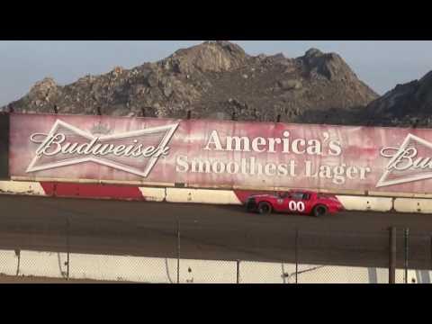 Perris Auto Speedway Factory Heat 12-10-2016