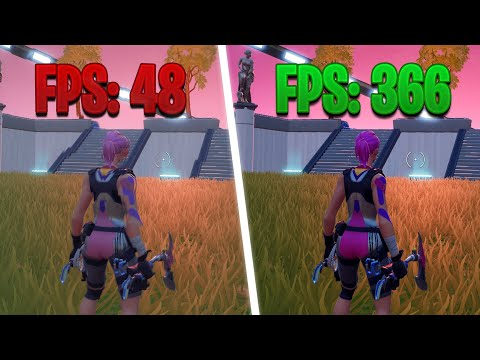 Fortnite Chapter 2 Optimization Guide - Fix Stutters And Boost FPS