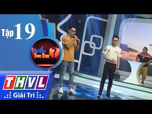 THVL | Bí ẩn song sinh - Tập 19[3]: Tài năng song sinh - Hồng Quốc, Hồng Cường