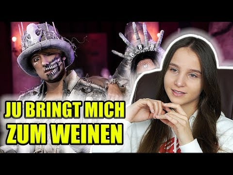 Julien Bam,  Zahnfee feat. Julia Beautx / Reaction - Celina