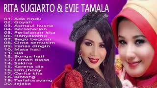 Download lagu RITA SUGIARTO, EVIE TAMALA Full Album | Lagu Dangdut Lawas Nostalgia 80an 90an Terpopuler