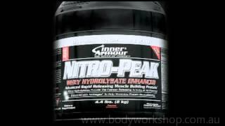 Inner Armour Nitro-Peak - Fast Acting Protein/Amino Acids | BodyWorkshop.com.au