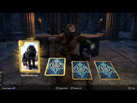 The Elder Scrolls Online - Остановка в Тамриэле