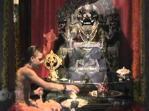 srikara shubhakara pranava swaroopa.flv