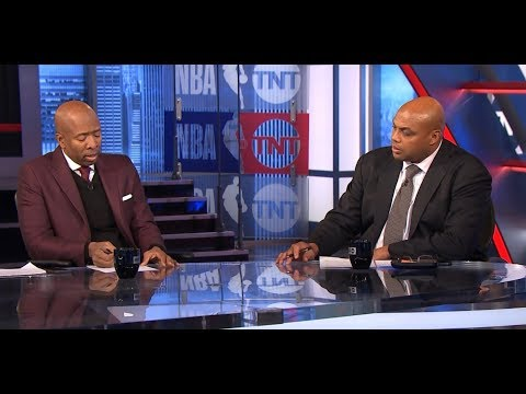 Inside the NBA - The Crew Talks about who will be an All-Star this year | January 10, 2019