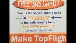 Auto Insurance in Modesto CA
