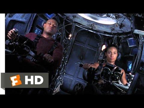 The Matrix Revolutions (2/5) Movie CLIP - Saviors Of Zion (2003) HD