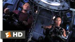 The Matrix Revolutions (2/5) Movie CLIP - Saviors of Zion (2003) HD