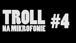 Counter Strike GO - Trolling (Troll na mikrofonie odc. 4) Poland / MC Grzesio